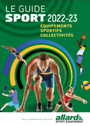 Catalogue Allard Sports